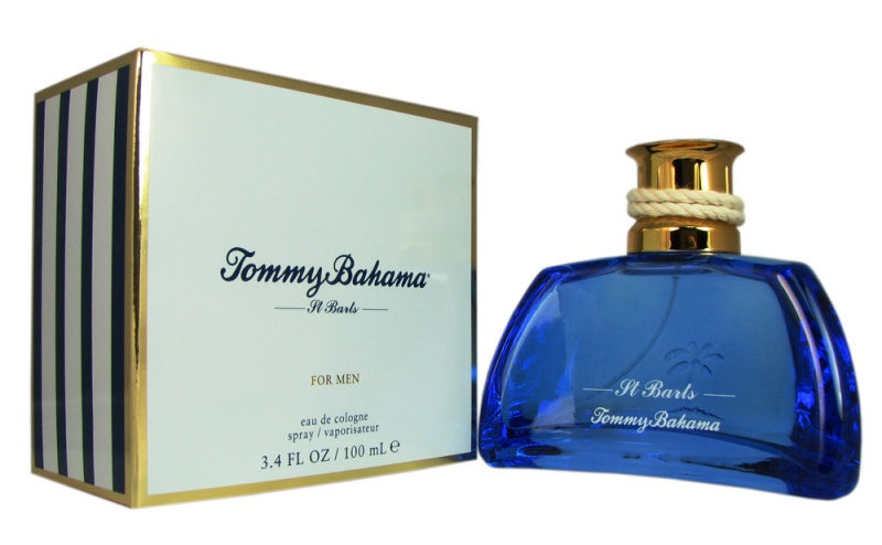Set Sail St. Barts for Men by Tommy Bahama Review 2