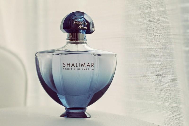Shalimar Souffle de Parfum by Guerlain Review 1