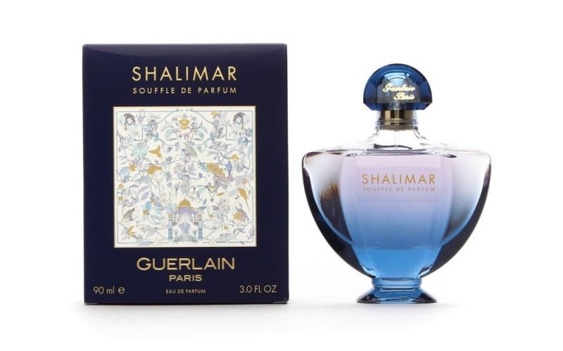 Shalimar Souffle de Parfum by Guerlain Review 2