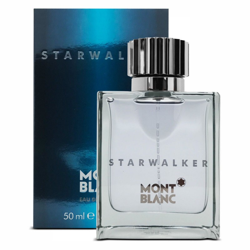 Star Walker by Montblanc Review 2