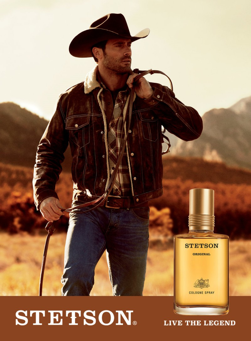 Stetson Original by Coty Review 2