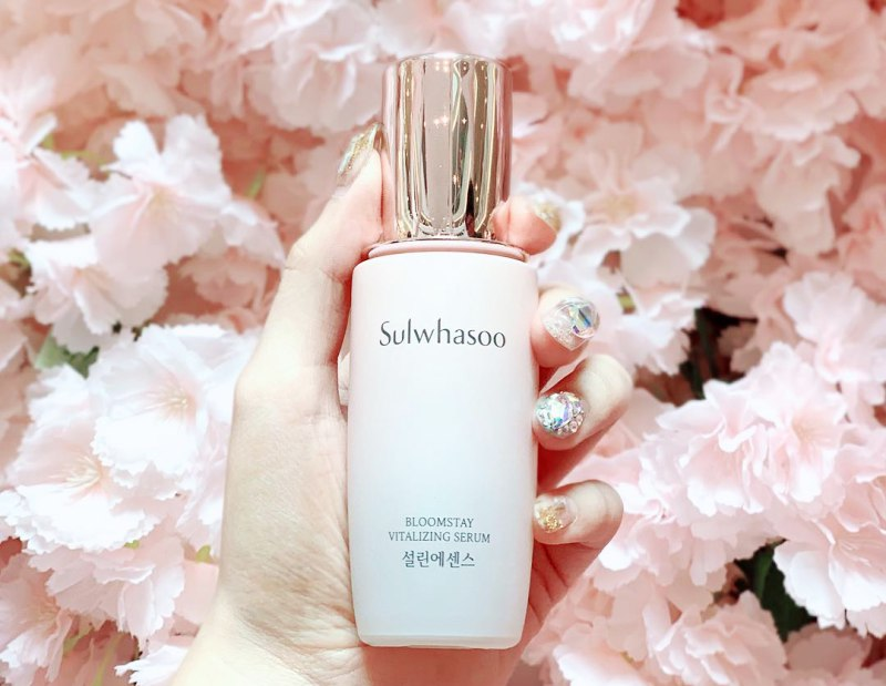 Sulwhasoo Bloomstay Vitalizing Serum