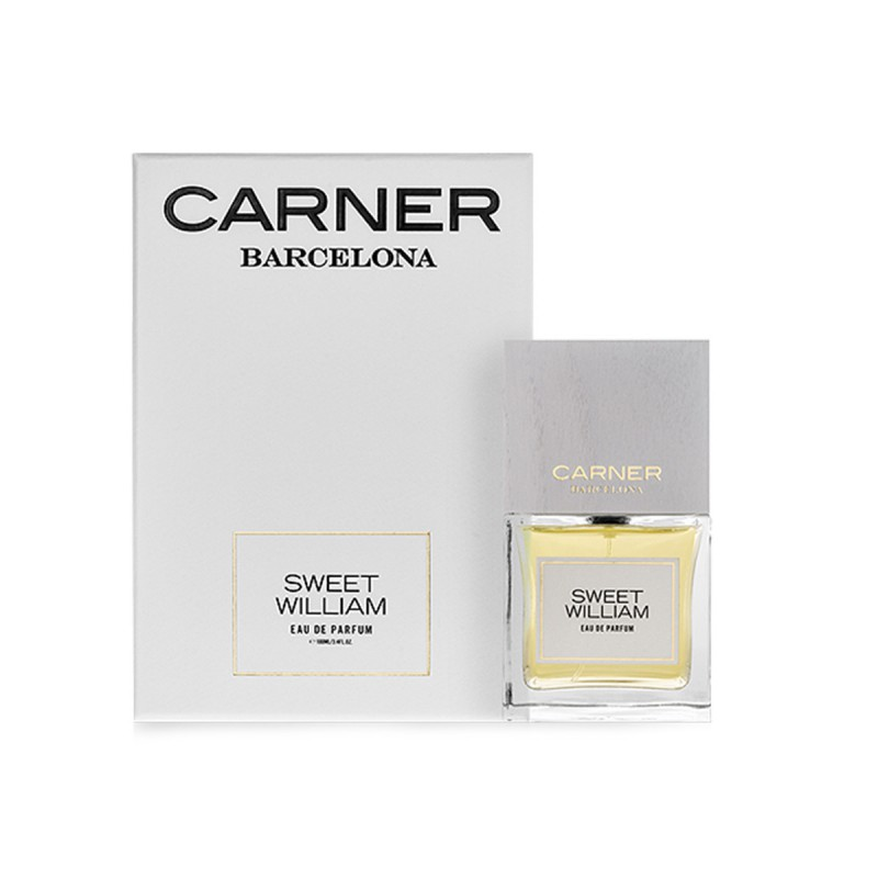 Sweet William by Carner Barcelona Review 2