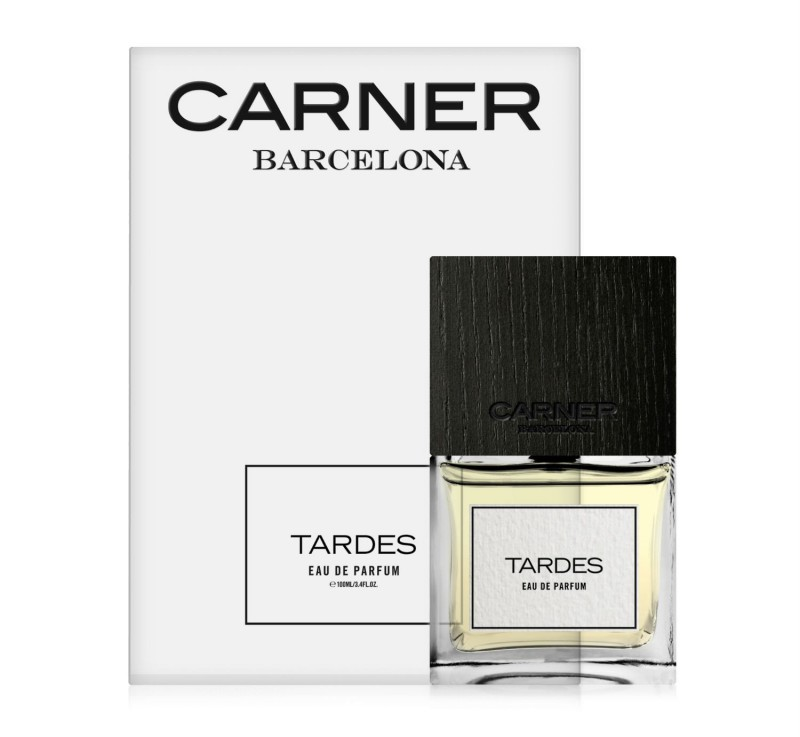 Tardes by Carner Barcelona Review 2