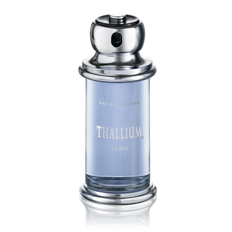 Thallium by Yves De Sistelle Review 2
