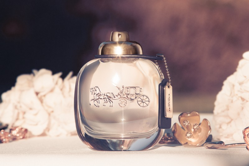 The Fragrance by Coach Review 2