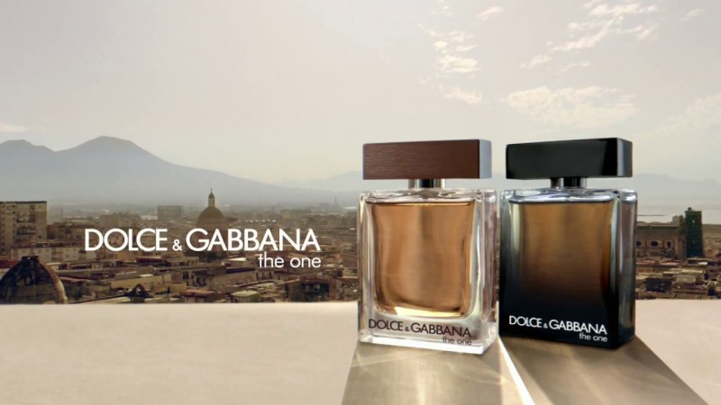 The One for Men by Dolce & Gabbana Review 1
