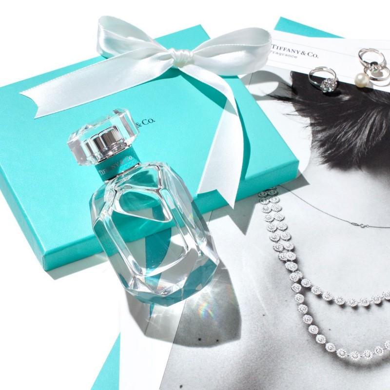 Tiffany & Co. Eau de Parfum Review 2