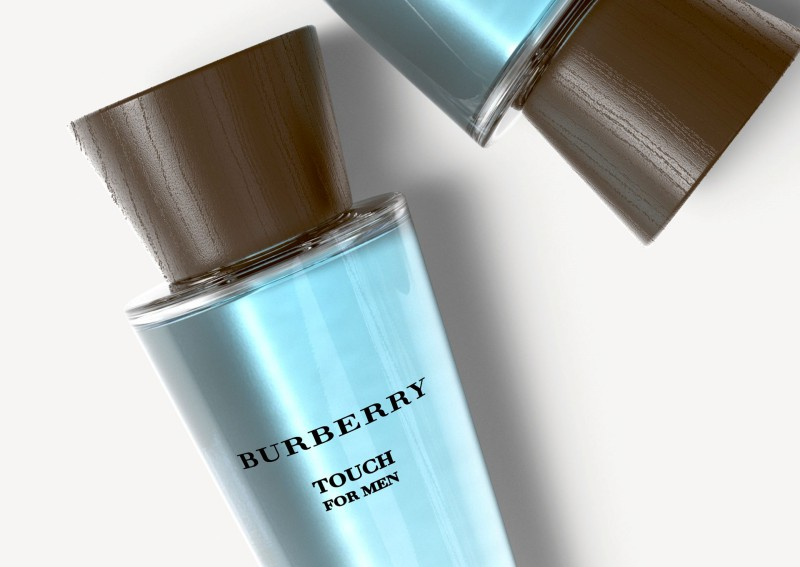 Touch for Men by Burberry Review 1