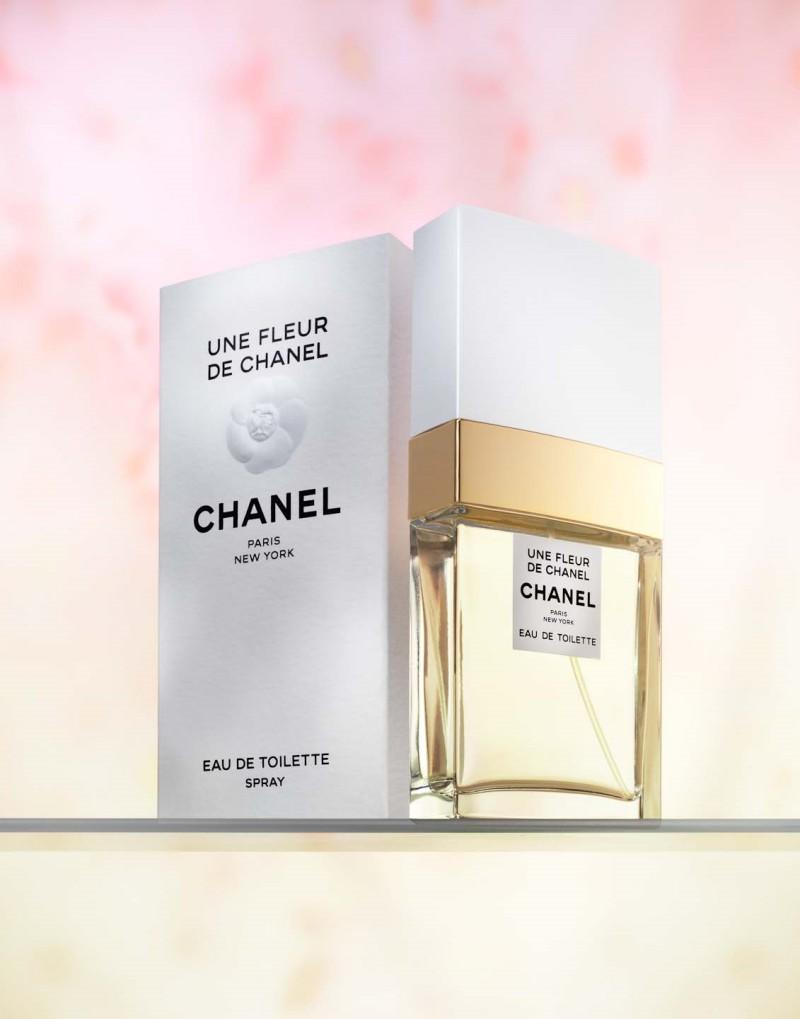 Une Fleur de Chanel by Chanel Review 2