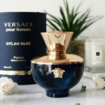 Versace Dylan Blue Pour Femme by Versace Review 1
