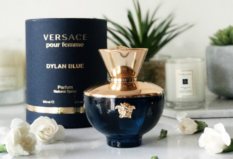 ada31a68 Dylan Blue Pour Femme by Versace Review