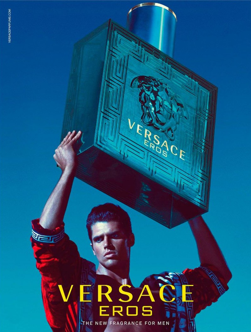 Versace Eros by Versace Review 2