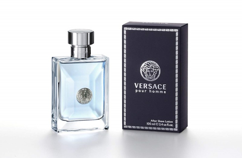 Versace Pour Homme by Versace Review 1