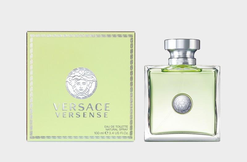 Versace Versense eau de toilette by Versace Review 2