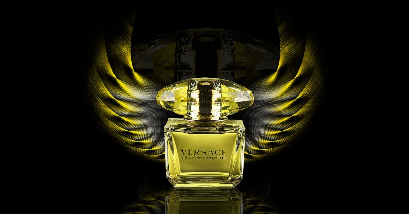 Versace Yellow Diamond by Versace Review 1