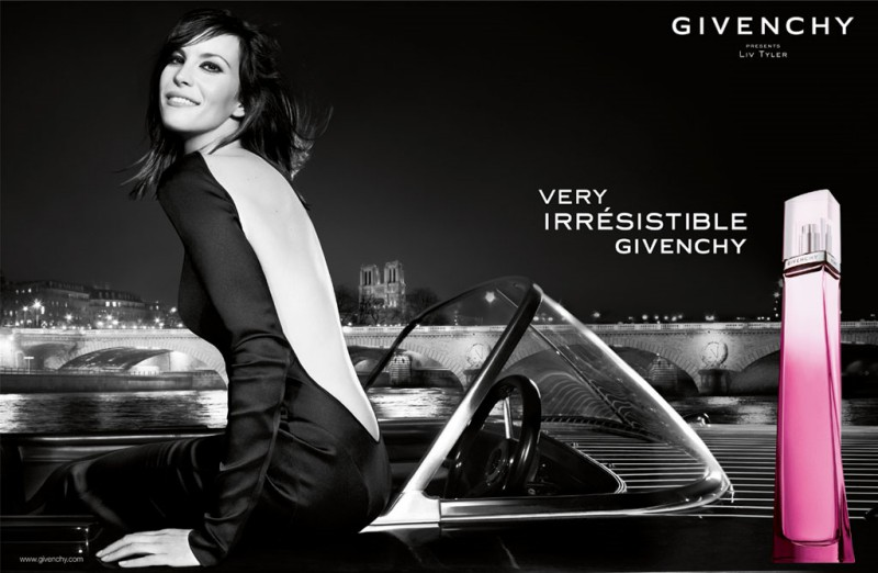 Very Irresistible by Givenchy Review 1