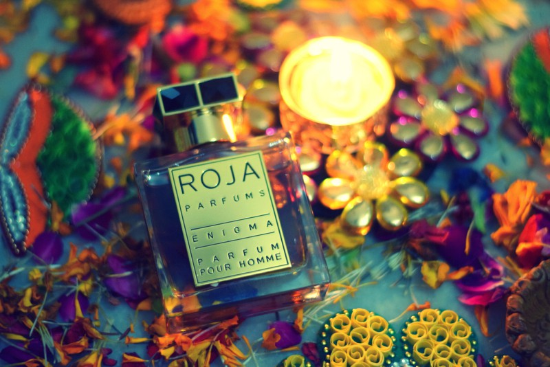 Vetiver Pour Homme by Roja Dove Review 1