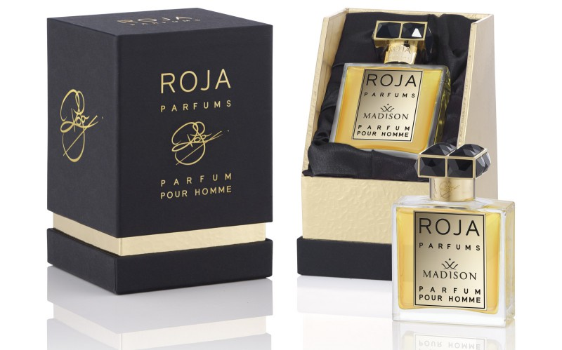 Vetiver Pour Homme by Roja Dove Review 2