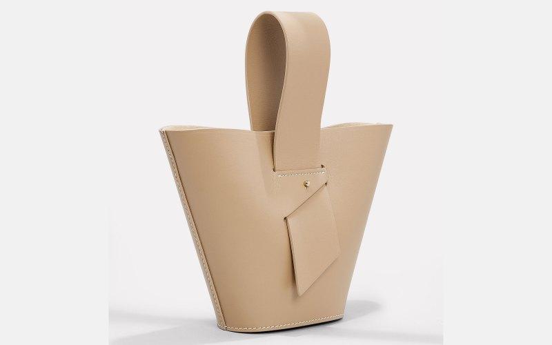 Carolina Santo Domingo Amphora Mini Tote 2