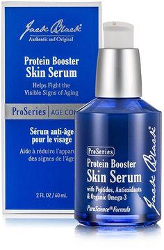 Jack Black Protein Booster Skin Serum 1