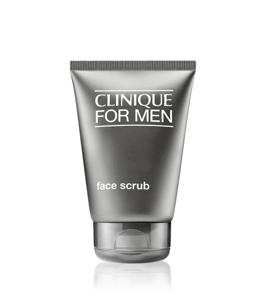 Clinique For Men Face Scrub 1