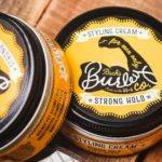 BUCK'S BURLEY STYLING CREAM