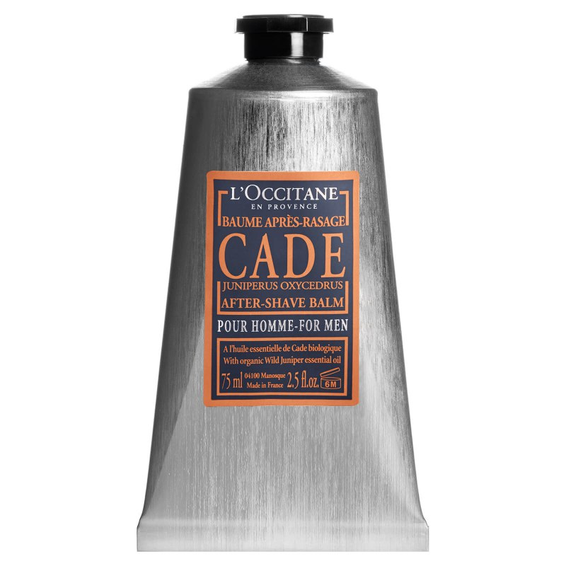 L'Occitane Soothing Cade After Shave Balm 1
