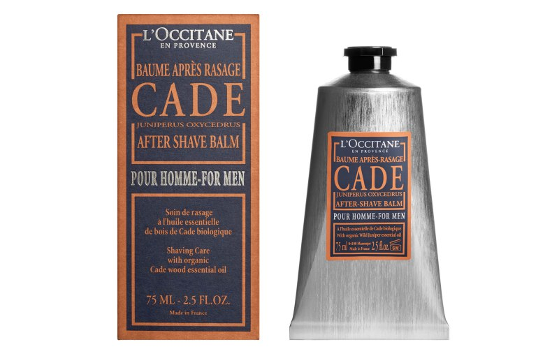L'Occitane Soothing Cade After Shave Balm