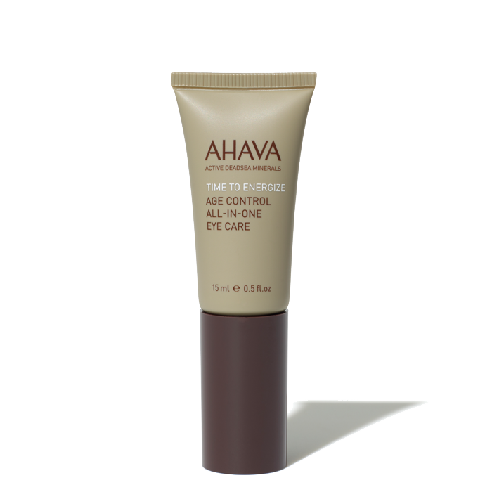 AHAVA Mens Age Control All in One Eye Care 1