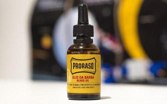Proraso Beard Oil