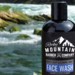 Rocky Mountain Barber Company Daily Face Wash