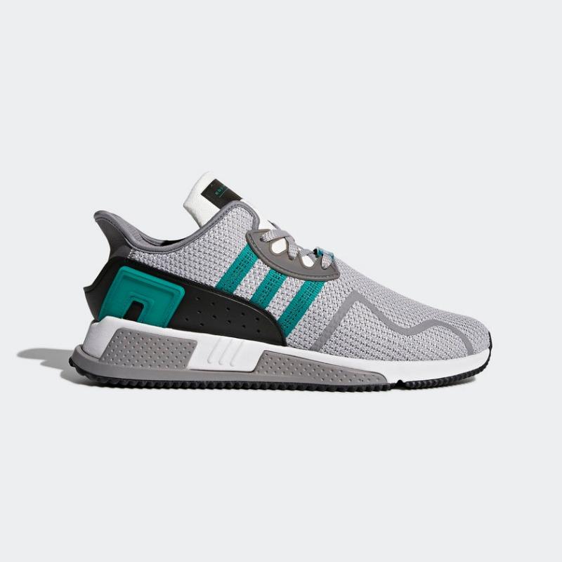 Adidas EQT Cushion ADV 'Subgreen'-1