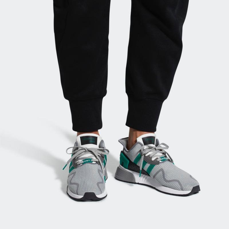 Adidas EQT Cushion ADV 'Subgreen'-2