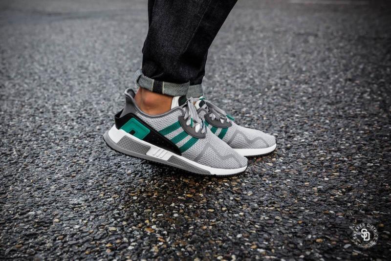 Adidas EQT Cushion ADV 'Subgreen'-7