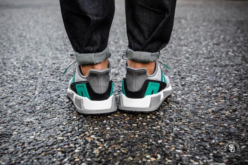 Adidas EQT Cushion ADV 'Subgreen'-8