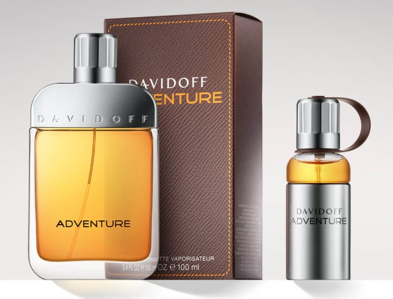 Adventure by Davidoff Review 1