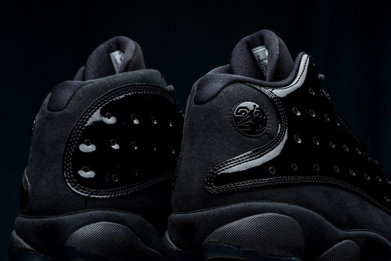 Air Jordan 13 Retro 'Cap and Gown' 5