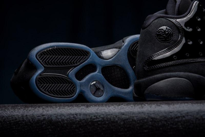 Air Jordan 13 Retro 'Cap and Gown' 8