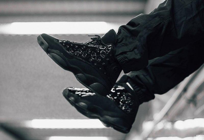 Air Jordan 13 Retro 'Cap and Gown' 9