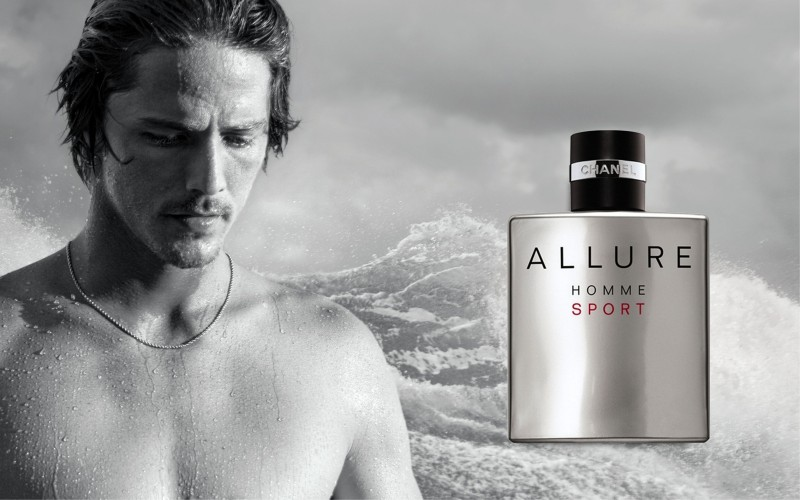 Allure Homme Sport EDT by Chanel Review 1