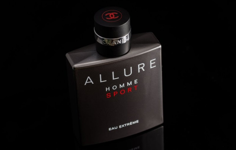 Allure Homme Sport Eau Extreme by Chanel Review 1