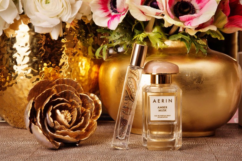 Amber Musk by Aerin Review 1