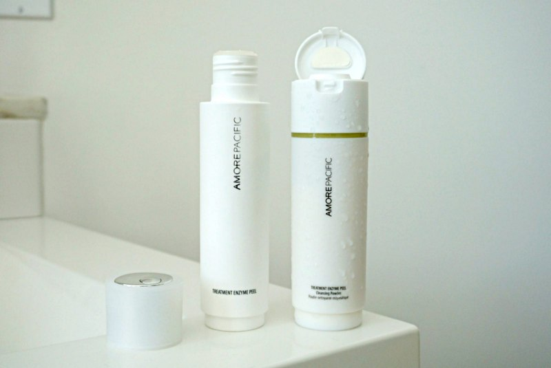 Amorepacific Treatment Enzyme Peel Cleansing Powder 1