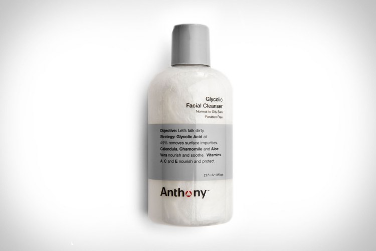 Anthony Glycolic Facial Cleanser 1