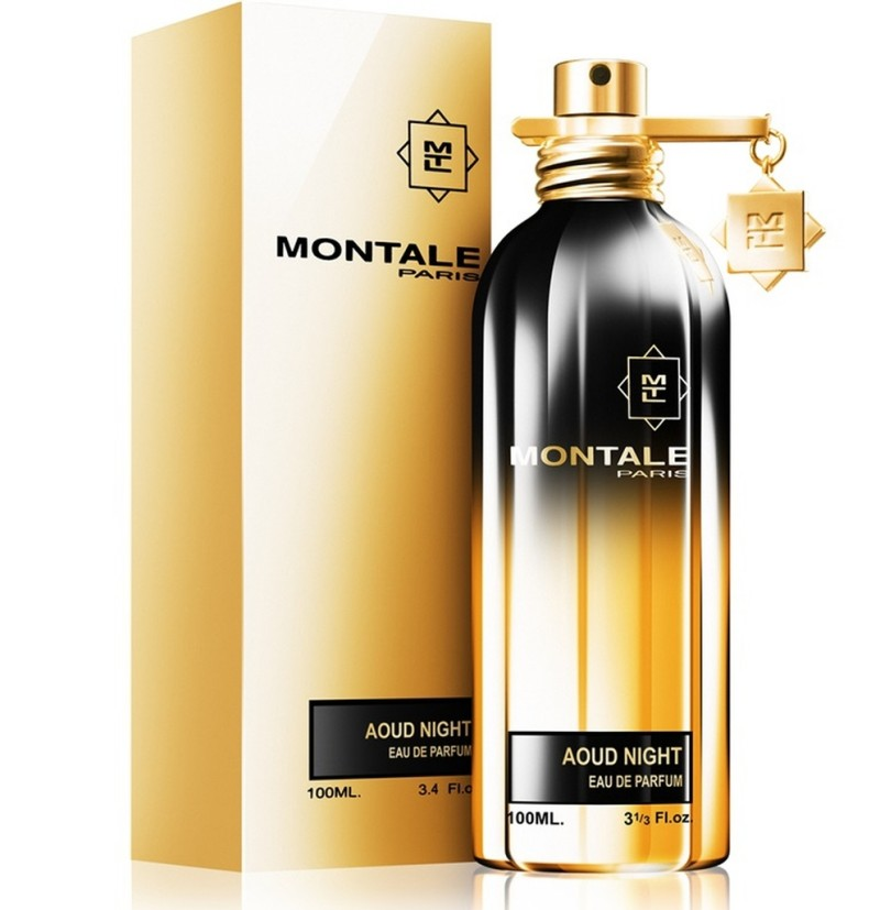 Aoud Night by Montale Review 2