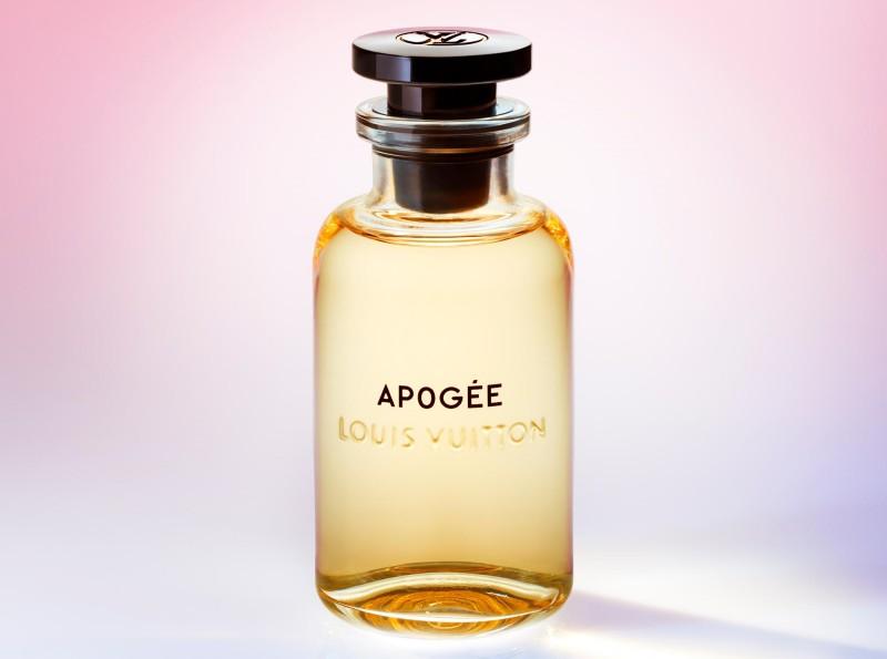 Apogée by Louis Vuitton Review 1