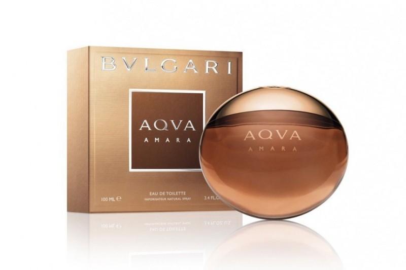 Aqva Amara by Bvlgari Review 2