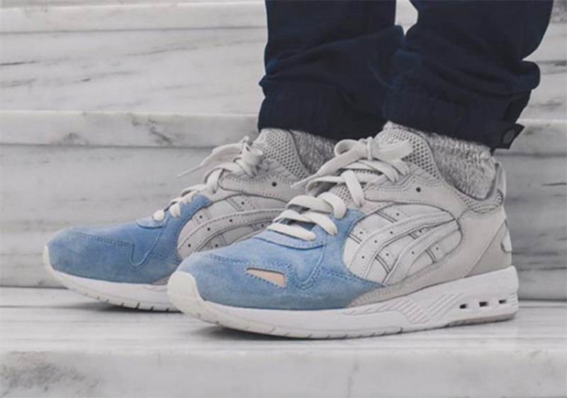 moins cher 83987 d81af Asics GT-Cool Xpress 'Kith Sterling' Review