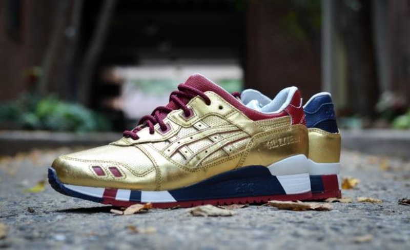 bea1758b1db Asics Gel-Lyte 3  USA Gold World Cup  Review